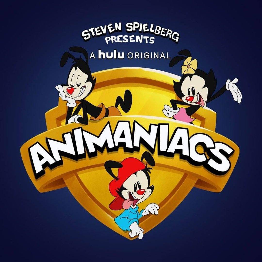 Animaniacs (2020 TV series)