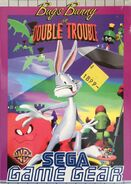 Bugs Bunny in Double Trouble cover3