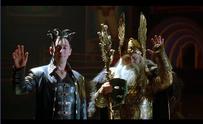 Loki from Son of the Mask rehabilitation