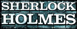Sherlock holmes logo.png