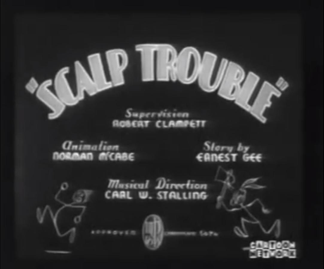 Scalp Trouble