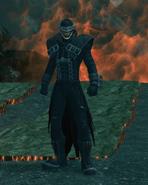 DC Universe Online Batman Who Laughs