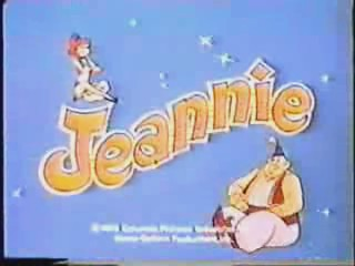 Jeannie (TV series)