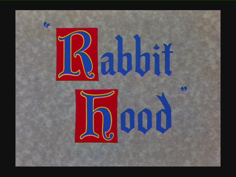 Rabbit Hood
