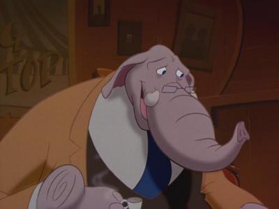 Woolie Mammoth