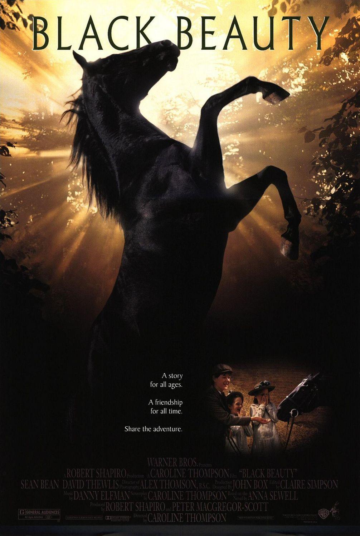 Black Beauty (1994 film)