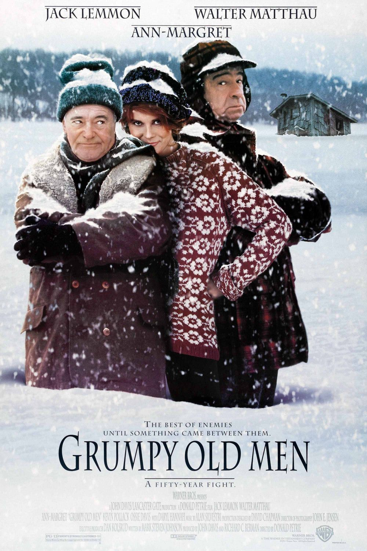 Grumpy Old Men (film)