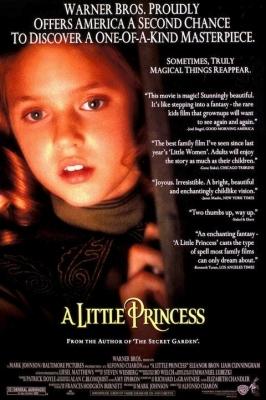 A Little Princess (1995 film)