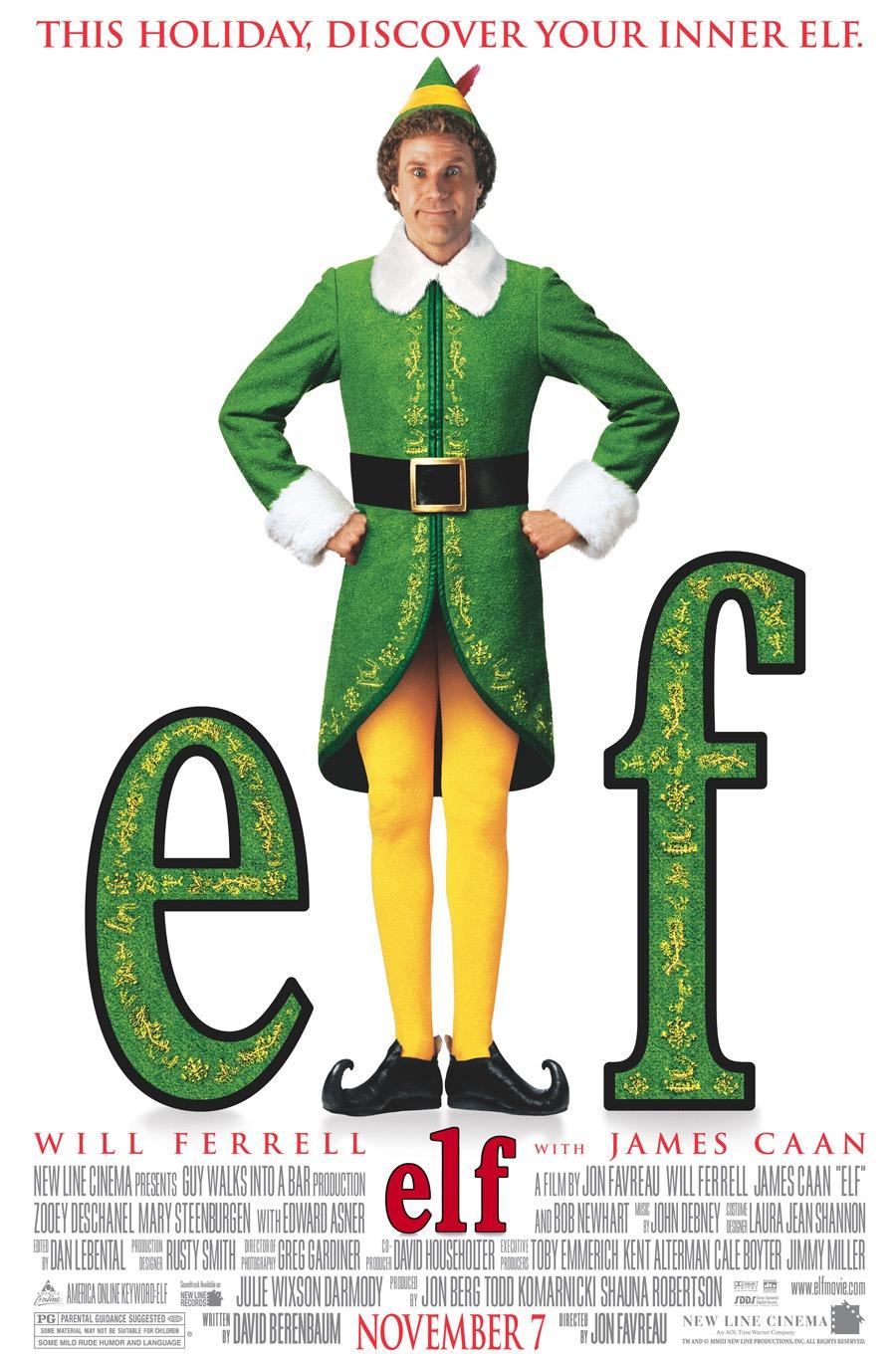 Elf (film)