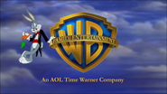 Warner Bros. Family Entertainment logo (AOL Time Warner)