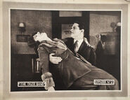 The tiger band lobby card 1920