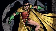 Robin dc comics