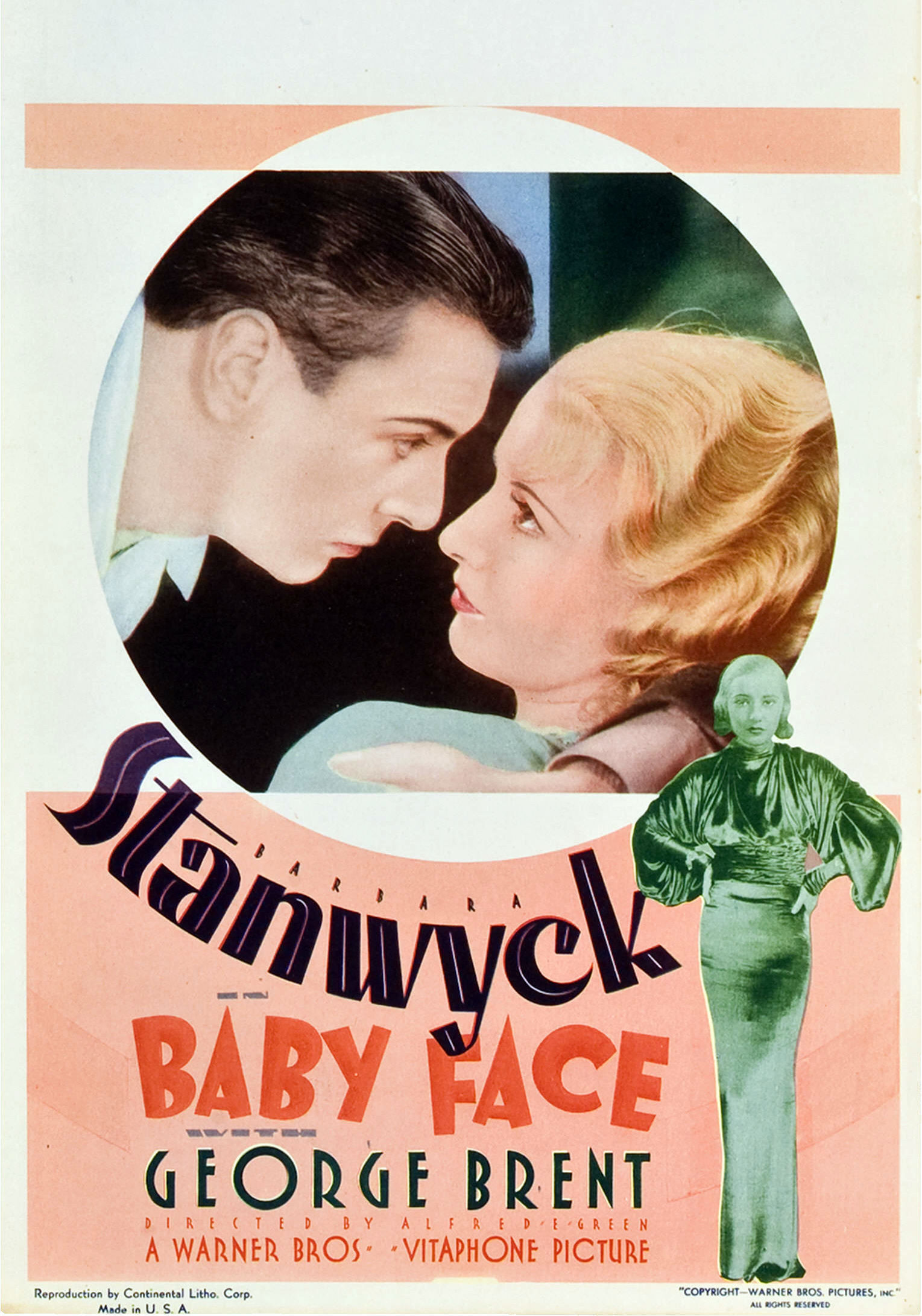 Baby Face (film)