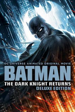 Batman: The Dark Knight Returns (film)