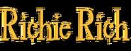 Richie-rich-title-logo