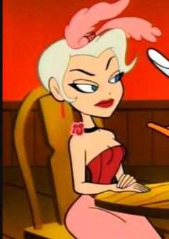 Miss Betsy
