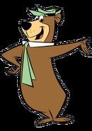 Yogi Bear Yogi Bear