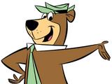 Yogi Bear