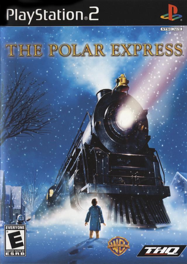 The Polar Express (video game)