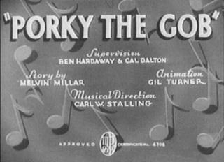 Porky the Gob