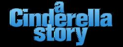 A Cinderella Story logo.png
