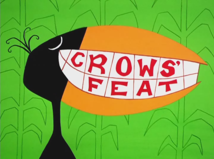 Crows' Feat