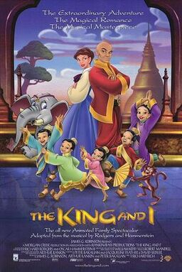 The King and I 1999 poster.jpg
