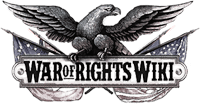 War of Rights Wiki