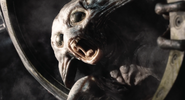Aliens Death 2005