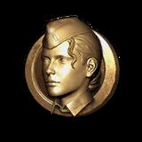 UI Item Officer Percy