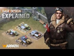 Base Design Explained - WARPATH