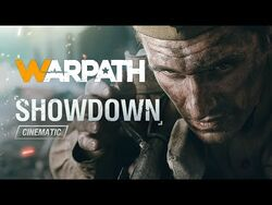 Warpath- Showdown - Play NOW for free on Android and iOS