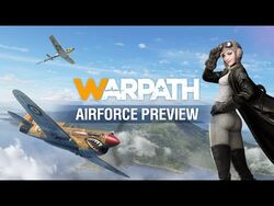 AIRFORCE UPDATE- Airforce Gameplay, Landscape Mode and more.. 😮 - Patch Preview V3.0