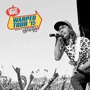 Warped Tour 2015 Tour Compilation