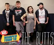 Butts group