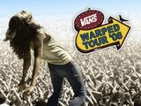 Warped Tour 2008 Tour Compilation