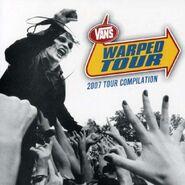 WarpedTour2007Compilation