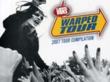 Warped Tour 2007 Tour Compilation