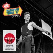 2017 warped compilation target ver
