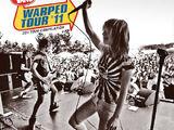 Warped Tour 2011 Tour Compilation