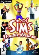 GameCases ByEA TheSims DoubleDeluxeEdition