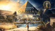 "ASSASSIN'S CREED ORIGINS (PS4) - ""Fatality!"" Trophy"