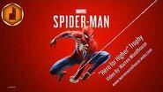 "MARVEL'S SPIDER-MAN (PS4) - ""Hero for Higher"" Trophy"