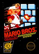 GameCases ByNintendo SuperMarioBros