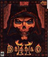 GameCases ByBlizzardEntertainment DiabloII