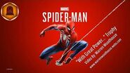 "MARVEL'S SPIDER-MAN (PS4) - ""With Great Power.."