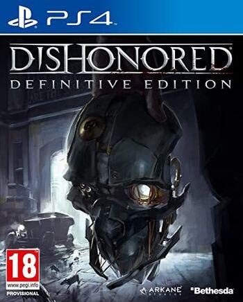 Definitive Edition Boxart