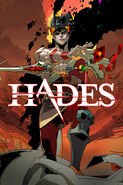 GameCases BySupergiantGames Hades