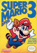 GameCases ByNintendo SuperMarioBros3