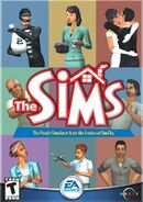 GameCases ByEA TheSims